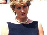 Prințesa Diana despre bogat și sărac