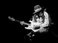 Jimi Hendrix despre puterea dragostei