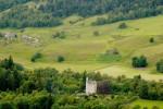 Castelul din Abergeldie