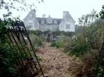 casa horror