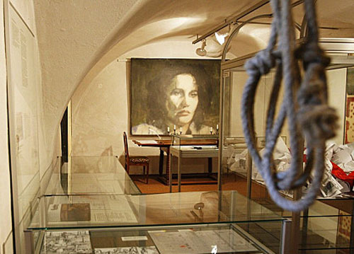 Muzeul Anna Goldi