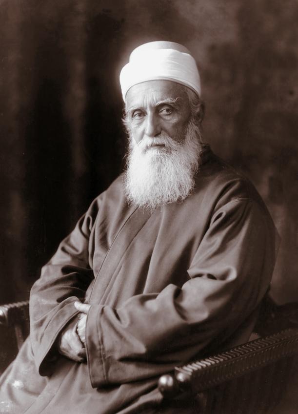 Abdulbaha
