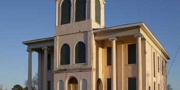 The Dr. John R. Drish House