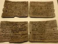 S-a descoperit primul document despre miracolele realizate de Iisus Christos