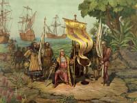 Care era naţionalitatea lui Cristofor Columb?