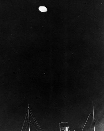 July 9, 1947 - Catalina Island, CA, USA