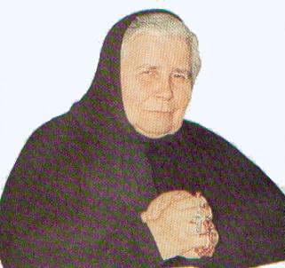 Apariţiile Fecioarei Maria la San Damiano, Italia