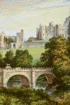 Vampirul din castelul Alnwick