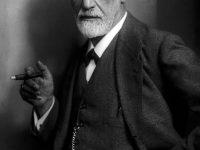 Sigmund Freud despre ceea ce eşti