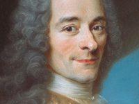 Voltaire despre judecata omului
