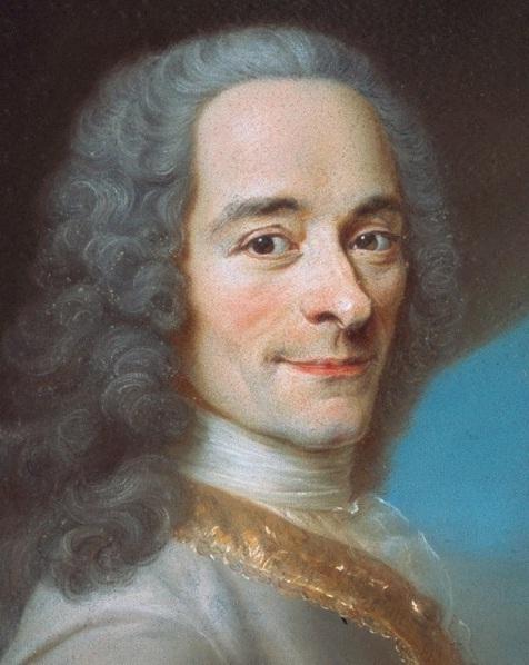 Pictura de Maurice Quentin de La Tour, sursa Wikipedia.