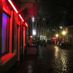 Prostituția în Olanda