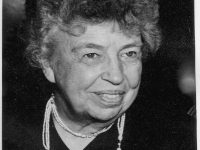 Eleanor Roosevelt despre inferioritate