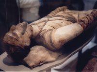 Cultul mumificării în Egiptul antic