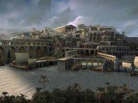 Oraşul dispărut Tartessos (sau Tarsis) era o colonie atlantă?