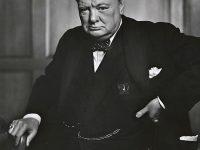 Winston Churchill despre succes