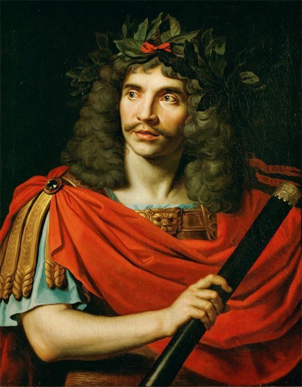 Molière despre calităţi