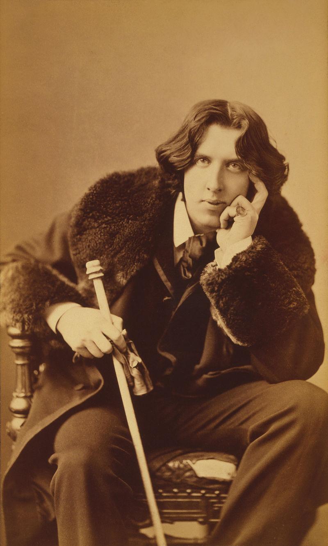Oscar Wilde despre inteligenţă