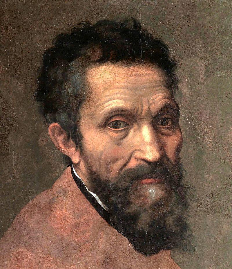 Michelangelo Buonarroti despre viaţă