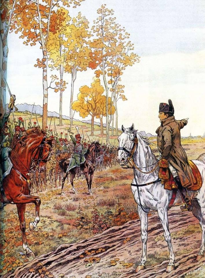Napoleon Bonaparte 5