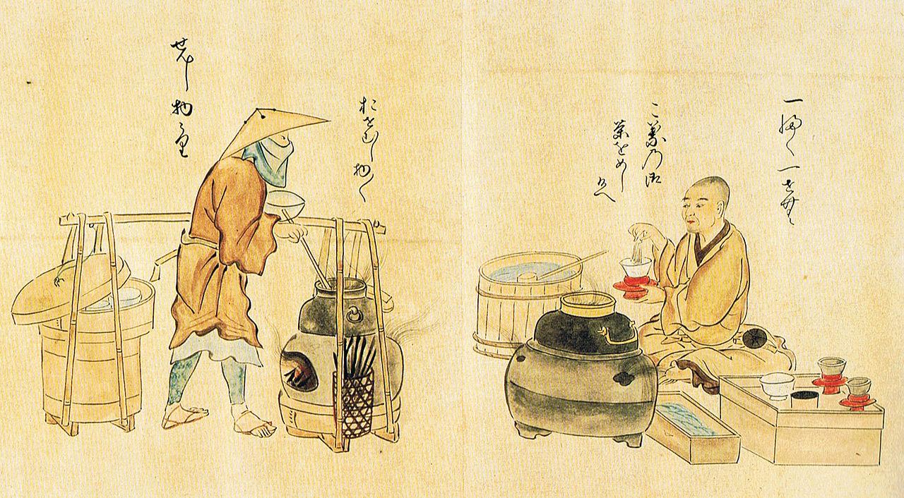 Povestioară zen despre nimic