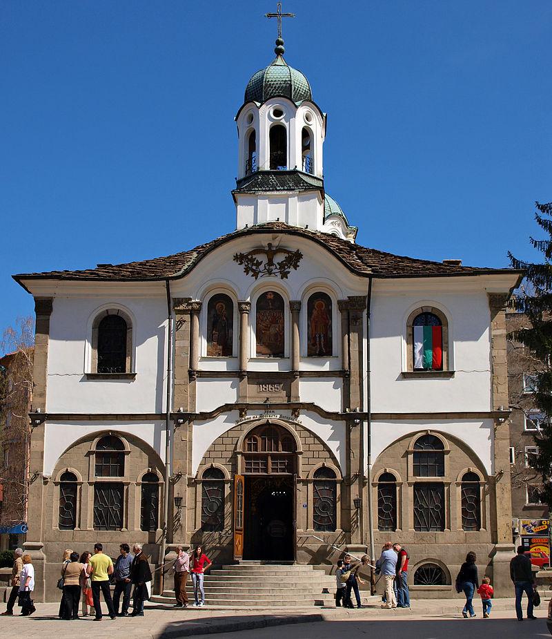 Foto de Todor Bozhinov, sursă Wikipedia.