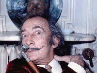 Salvador Dali despre gelozie