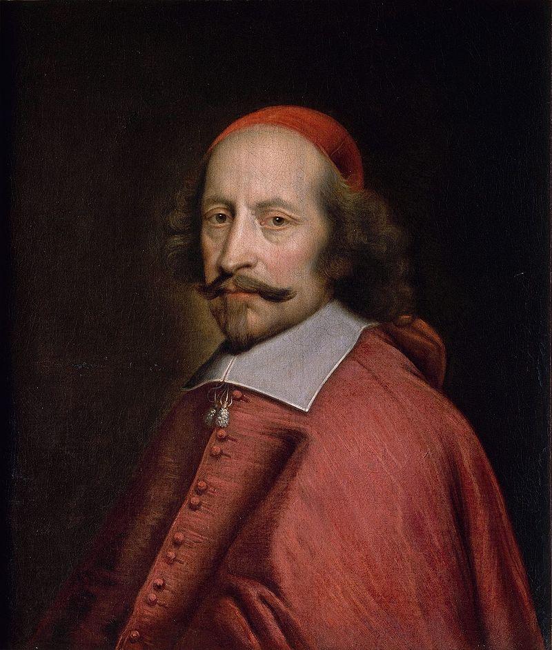 Cardinalul Mazarin despre pungaşi