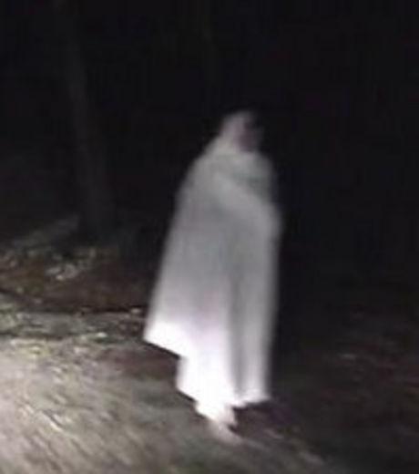 Doamna albă din Palavas