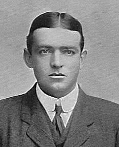 Ernest Henry Shackleton