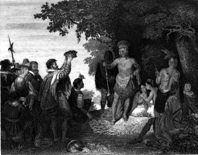 Blanche de Beaumont a blestemat piraţii