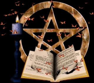 Tipuri de vrăji în magie neagră