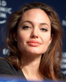 Angelina Jolie despre fericire