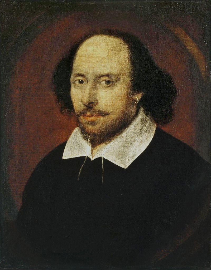 William Shakespeare despre trădare