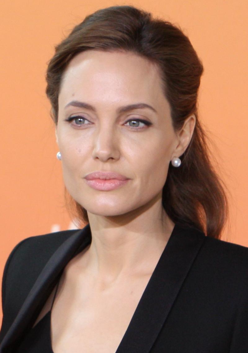 Angelina Jolie despre dragoste