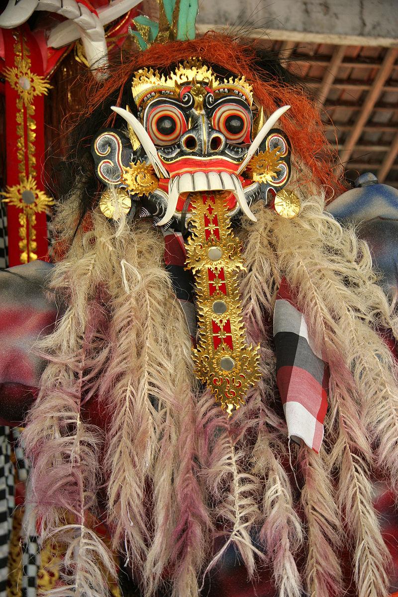 Leyak, coşmarul nopţii din Bali